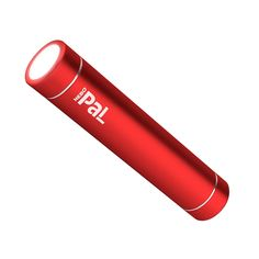 6227 Nebo PaL Flashlight  Charger - Crimson -- This is an Amazon Affiliate link. Click on the image for additional details.