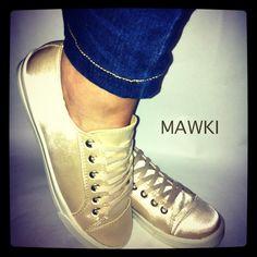 Mawki style