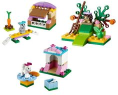Black Friday 2014 LEGO Friends Animal Set Series 2 from LEGO Cyber Monday. Black Friday specials on the season most-wanted Christmas gifts. Lego Friends Elves, Lego Friends Sets, Legos, Animal Set, Lego Furniture, Lego Creative, Shop Lego, Amazing Lego Creations, Lego Activities