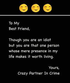 Quotesonbestfriends Friendship Quotes In English Friendship