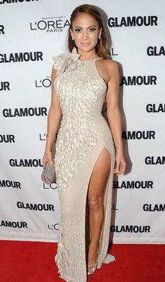Jennifer Lopez looking stunning