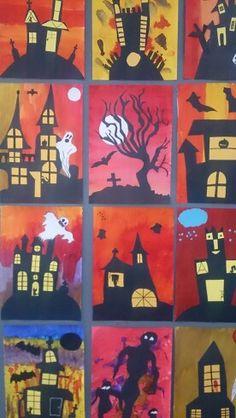 the lesson plan blog of sixth year elementary art teacher mrs nguyen