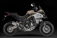 2017 Ducati Multistrada 1200 Enduro Pro review