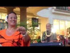 Robert Cazimero at Wailea Le'a - YouTube