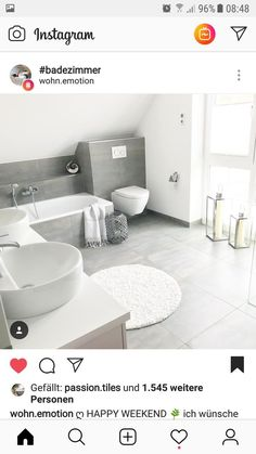 Fantastic Photo Luxury Bathroom organization Popular Guaranteeing your bathroom lives about the luxurious functional associated with your entire househol Modern Bathroom, Small Bathroom, Bathroom Ideas, Bathroom Inspo, Bathroom Renovations, Home Remodeling, Cheap Beach Decor, Old Home Remodel, Bathroom Organization