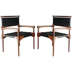 """60s """"Perno"""" Armchairs"""