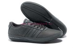 Van Nieuwe Collectie Adidas Schoenen Top Layer Leather Porsche Design G3 All Grijs Kopen Shop Online