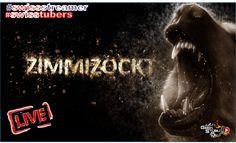 ZimmiZockt Interview Live auf Twitch. Kanalvorstellung von Schweizer YouTuber und Streamer. Youtuber, Streamers, Interview, Live, Movie Posters, Movies, Swiss Guard, Fiction, 2016 Movies