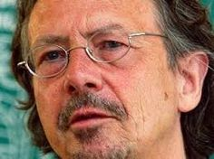 Peter Handke (German: [ˈhantkə]; born 6 December 1942) is an Austrian novelist, playwright and political activist. His body of work has been awarded numerous literary prizes.
