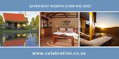 WIN 7 Nights Accommodation in the Garden Route worth South Africa, Kids Fashion, Spaces, Night, Garden, Outdoor Decor, Wedding, Beautiful, Home Decor