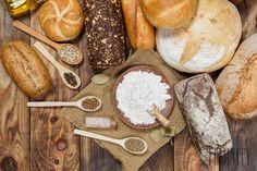 Upečte si zdravé domáce pečivo. Vaše telo sa vám poďakuje! Dairy, Cheese, Food, Basket, Essen, Meals, Yemek, Eten