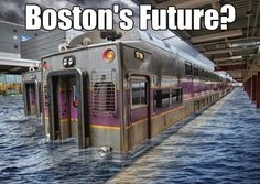 Boston's Future?