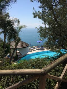 Hotel Raito, Amalfi coast, Italy