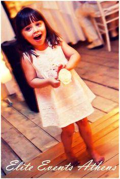 TRUE WEDDINGS | A Lemon Wedding by Elite Events Athens| Anca & Konstantinos | Wedding Tales - Ο γάμος των ονείρων σας! Blush Pink, Nude, Summer Dresses, Sweet, Wedding, Fashion, Light Rose, Candy, Valentines Day Weddings