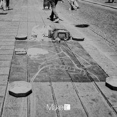 MakeItNow Naples #makeitnow #napoli #naples #problemsolving #italy #travel #quartierispagnoli #culture #folklore #blackandwhite #citylife #tradition #art #artigianato #children #streetart #murales #blackandwhite