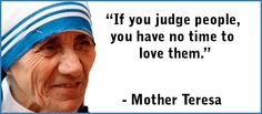 17 Awesome homelessness quotes mother teresa images