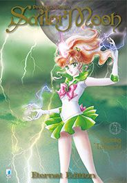 Buy Sailor Moon Eternal Edition Pretty Guardian by Naoko Takeuchi and Read this Book on Kobo's Free Apps. Discover Kobo's Vast Collection of Ebooks and Audiobooks Today - Over 4 Million Titles! Sailor Jupiter, Sailor Moons, Sailor Moon Manga, Sailor Moon Crystal, Sailor Venus, Vigan, Pdf Book, Free Kindle Books, Free Ebooks