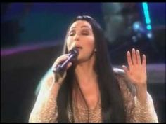 Cher-Half Breed, Gypsy's Tramps & Thieves and Dark Lady