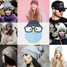 Na dworze coraz chłodniej, zima jest już blisko... Czas pomyśleć o odpowiednim outficie! Przygotowaliśmy dla Was kolekcję nietuzinkowych czapek. Sprawdźcie, naprawdę warto! http://lululo.pl/produkty/czapka