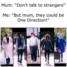 Zayn is the best stranger .