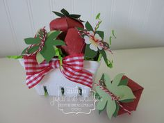 #ctmh #paperstrawberry #createwithheart@ctmh.com