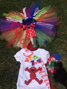 Like our Facebook page for auctions and giveaways!  Http://www.facebook.com/goodytutus716