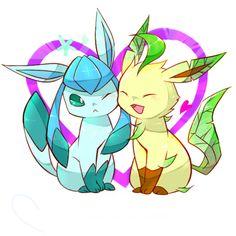 pokemon-glaceon-and-leafeonpok--mon-journey-2gippn0a.jpg 500×500 pixels