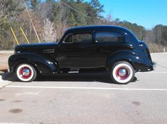 1939 Plymouth P8 for sale #1751887 | Hemmings Motor News