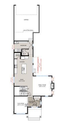 Cardel model homes orleans