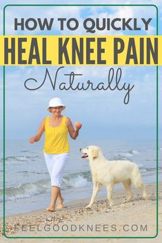 I healed my knee discomfort in only 60 seconds a day using this technique! It helps reduce joint inflammation and helped me avoid knee surgery! No more knee stretches or bad knee workouts for me. Knee Arthritis Exercises, Knee Strengthening Exercises, Knee Stretches, Knee Pain Relief, Arthritis Pain Relief, Arthritis Remedies, Swollen Knee, Knee Swelling, Health