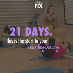 Contact me on IG! anchoredinfitness's photo on Instagram #21dayfix #weightloss #shakeology #newyearnewhabit #workout