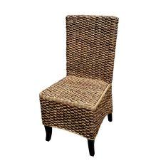 D-Art Seagrass Dining Chair