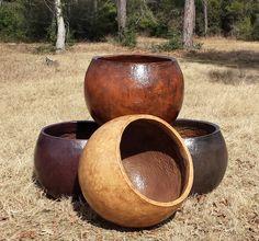 "Lightweight Medium Pottery 31""W x 25.5""H 20 lbs. Item # 2005NR  Custom Colors Available"