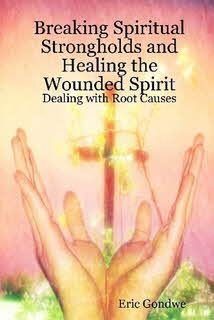 Effects of a Wounded Spirit (Broken or Crushed Spirit). Breaking Spiritual Strongholds and Healing the Wounded Spirit. Spiritual warfare & deliverance ministry Avoid false teachings on spiritual warfare prayer, deliverance, etc