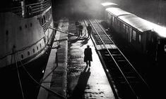 The Man from London directed by Bela Tarr (2007) [McKibbin. T, 2007]