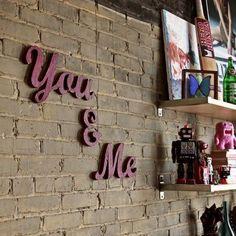 Είσαι τούβλο; Διακόσμηση τοίχου με πολύ στιλ | Σπίτι | Ladylike.gr