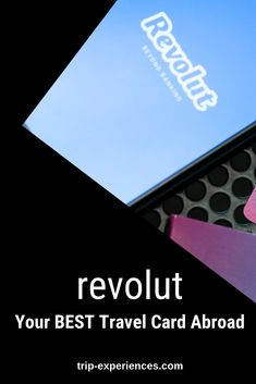 Enjoy a world beyond banking with Revolut, a secure, mobile-based current account that allows you to exchange and transfer without fees in 29 currencies. Travel Abroad, Travel Tips, Direct Debit, How To Apply, How To Get, Travel Cards, Bank Card, Buy Bitcoin, Managing Your Money