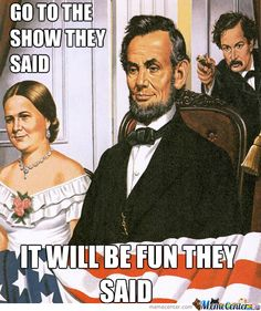 Poor Lincoln#Repin By:Pinterest++ for iPad#