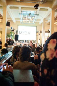 MoBA Friends Eerste Bijeenkomst in Dudok Arnhem
