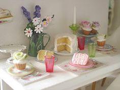 Carolyn's Little Kitchen