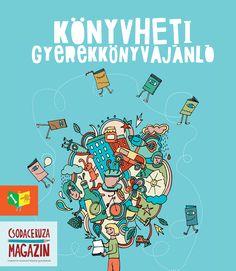 konyvtar7 | GYERMEK- ÉS IFJÚSÁGI IRODALOM