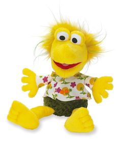 Look at this #zulilyfind! Fraggle Rock Wembley Bobblehead by Fraggle Rock #zulilyfinds