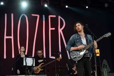 Meet Andrew Hozier-Byrne, singer-songwriter-living-angel from Bray, Ireland. | Meet Hozier, The Golden-Voiced Irish Troubadour You Need In Your Life Right Now