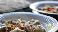 Crockpot Chicken and Dumplings | Only Great Recipes