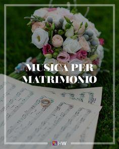 Jazz, classica, rock: sei in cerca della musica perfetta per il tuo matrimonio? Vai su Happy Wedding e troverai i migliori artisti!