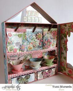 Botanical Tea project ideas!!!