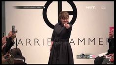 Jamie Brewer, Model Down Syndrome Pertama yang Tampil di New York Fashio...
