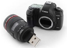 USB Flash Drive. Can you say I totally freaking want one?                 I totally freaking want one.