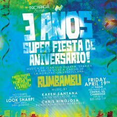 PACHANGA is a monthly, stylish Latin dance party featuring a fusion of pop, salsa, samba, merengue and beyond. Pachanga is Latin American slang for a huge crazy party! Naga Night Club 450 Massachusetts Ave. Cambridge, MA 02140 Tables/Info - Bottle Specials available, contact mailto:jason@naga... or 857 991 7164 Website: nagacambridge.com Like us on Facebook: Naga Follow us on Twitter: nagacambridge