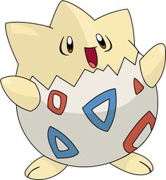 This is again Togepi from Pokemon, coloured with shading for assignment 9 Pokemon Fairy, Baby Pokemon, Gold Pokemon, Cute Pokemon, Tous Les Pokemon, Pokemon Backgrounds, Pokemon Sketch, Pokemon Tattoo, Pokemon Pokedex